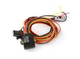 elektroniczny przełącznik LIN do motocykli BMW