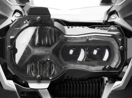osłona reflektora poliwęglanowa do BMW R1200GS LC