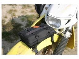 torba-pojemnik na błotnik bagażnik