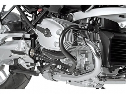 gmole silnika BMW R1200R czarne