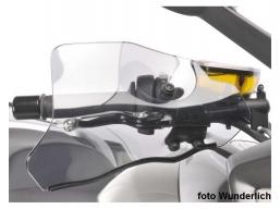 handbary - osłony dłoni K1600 Clear Protect