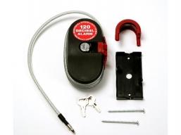 linka z alarmem Lock Alarm XT 1,3m