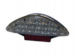 lampa tylna LED do motocykli BMW  przyciemniana