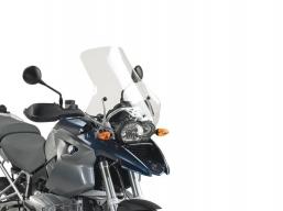 szyba komfortowa GIVI do BMW R1200GS przeźroczysta 51,5 cm