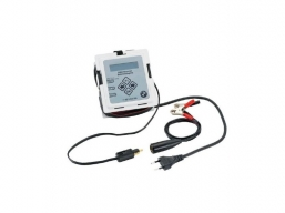 automatic battery charger for BMW motorbikes