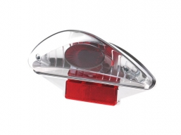 lampa tylna CLEAR do R1200GS, F650GS od 04, F800