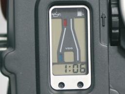 ramka ozdobna do wyświetlacza BMW VDO FID