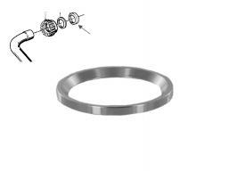 pierścień uszczelniający rury wydechowej R80 R100