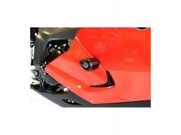 crashpady - slidery silnika K1300S