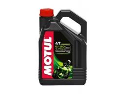olej silnikowy MOTUL 10W40 4L