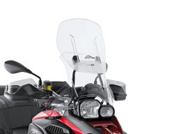 szyba AIRFLOW F800GS Adventure