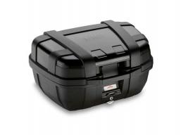 kufer górny - topcase TREKKER 52L czarny