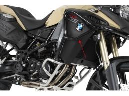 gmole zbiornika BMW F800GS Adventure czarne