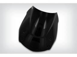 szyba  sportowa F800R czarna