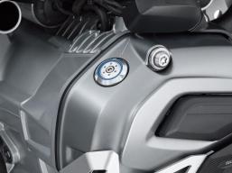 RIZOMA korek wlewu oleju BMW R1200