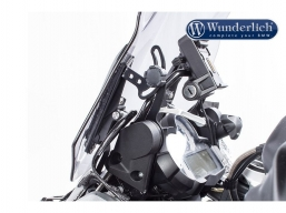 Wunderlich stabilizator szyby R1200GS LC i Adventure LC