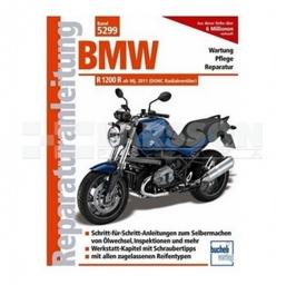 Verlag książka napraw R1200R