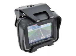 Wunderlich uchwyt zamykany GPS TomTom II Extreme