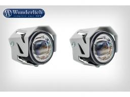 Wunderlich reflektory LED ATON R1200GS LC srebrne