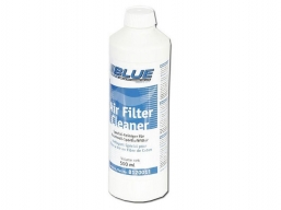 zestaw czyszczenia fltra BLUE
