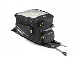 tankbag torba na zbiornik BMW na paski