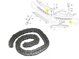 łańcuch rozrządu BMW R1100 R1150 R1200