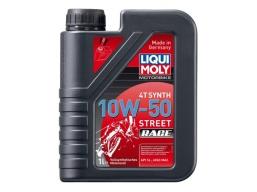 olej silnikowy Liqui Moly 10W50 1L do motocykla BMW