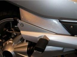 osłona boczna czarna BMW R1200RT