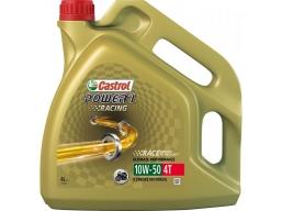 olej silnikowy Castrol POWER1 RACING 10W50 4L syntetyczny