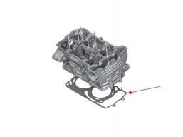 uszczelka głowicy silnika BMW F 800