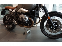stojak centralny garażowy do BMW RnineT