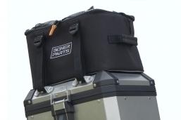 torba na kufer centralny aluminiowy 38 L BMW TRAX GIVI