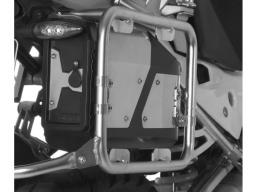 skrzynka narzędziowa na stelaż do BMW R1200GS Adventure