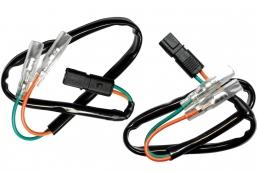 adaptery z wtyczką BMW do kierunkowskazów LED