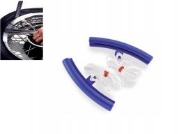 plastikowa osłona felgi do zmiany opony 2 szt