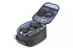 torba fotograficzna wewnętrzna do torby na zbiornik