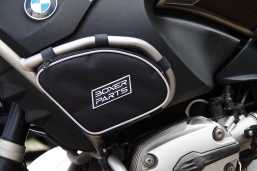 torby na gmole zbiornika do BMW R1200GS Adventure