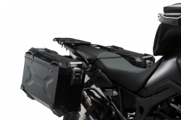 aluminiowe kufry boczne TRAX S1000XR