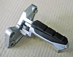 adaptery  podnóżków obniżone K1200RS
