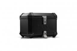 centralny TRAX 38L czarny KPL z platformą bagażową do R1100-1150-1200GS, F650-800GS
