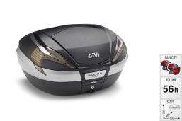 kufer centralny - topcase GIVI