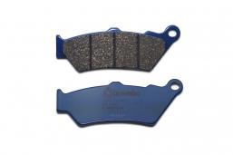 klocki hamulcowe BREMBO węglowo-ceramiczne do motocykla BMW