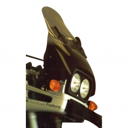 szyba regulowana R1100GS Vario Maxi przeźroczysta 50 cm