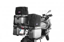 torby do kufrów aluminiowych BMW Adventure lewa + prawa + topcase