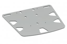 płyta montażowa kufra centralnego do BMW R1150GS R1100GS