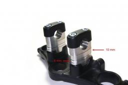 podwyższenie kierownicy BMW regulowane 20-35 mm