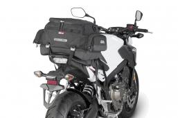 torba bagażowa na siedzenie 35L