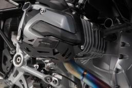osłony głowicy R1200 LC czarne - komplet